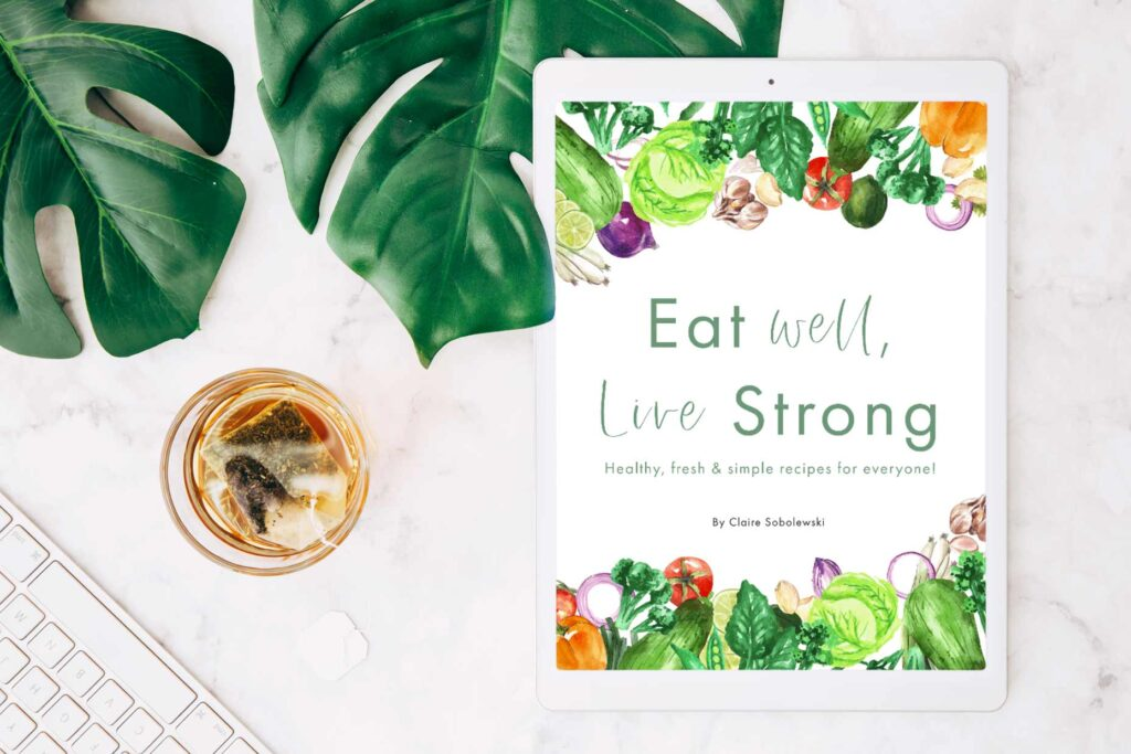 Healthy Cook Book 1 - PhysioClaire.jpg